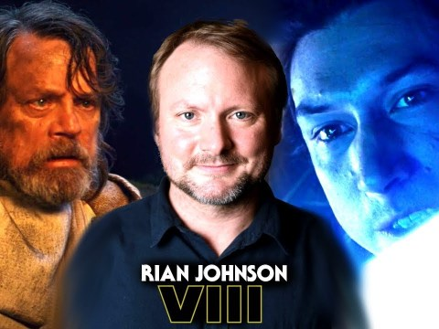Star Wars! Rian Johnson Speaks The Truth! Fan Backlash & More! 8