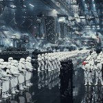 STORMTROOPERS SOLDIERS OF THE FIRST ORDER 6