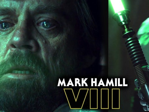 The Last Jedi Mark Hamill Wanted More Human Emotion! (Star Wars News)