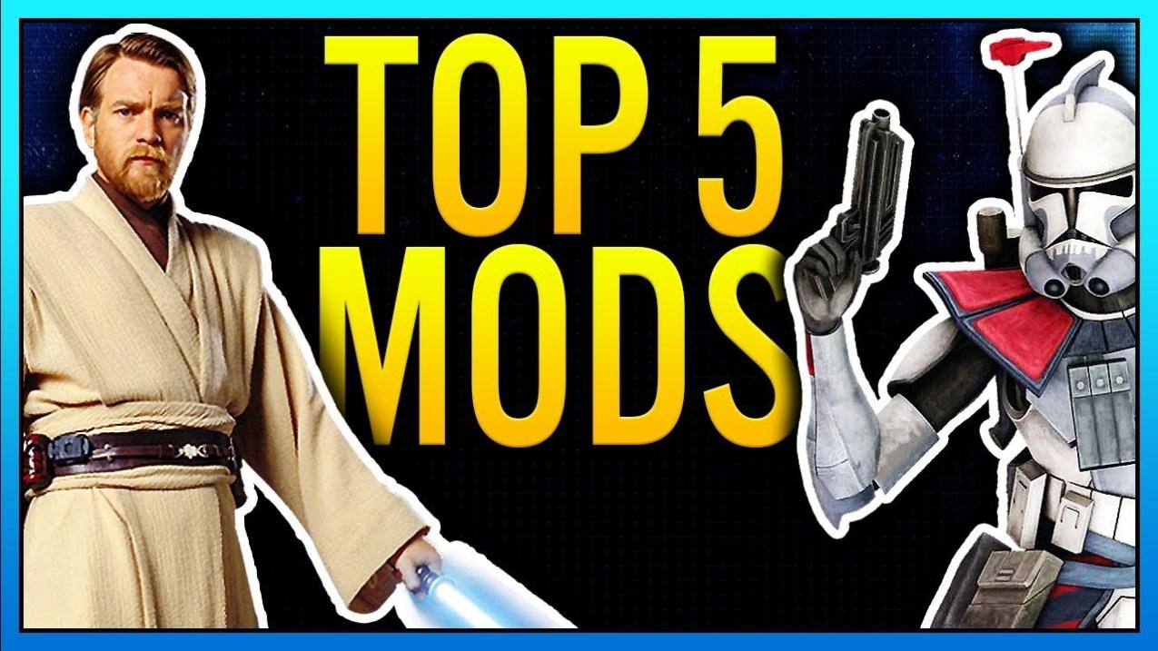 Top 5 Mods Of – Meta Morphoz