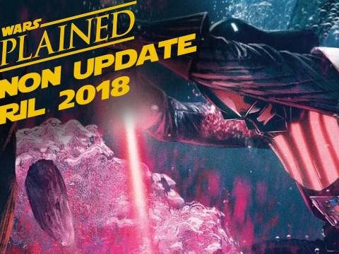 April 2018 Star Wars Canon Update 7