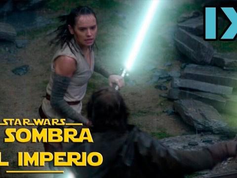 Filtrada la Historia del Episodio 9 de Star Wars