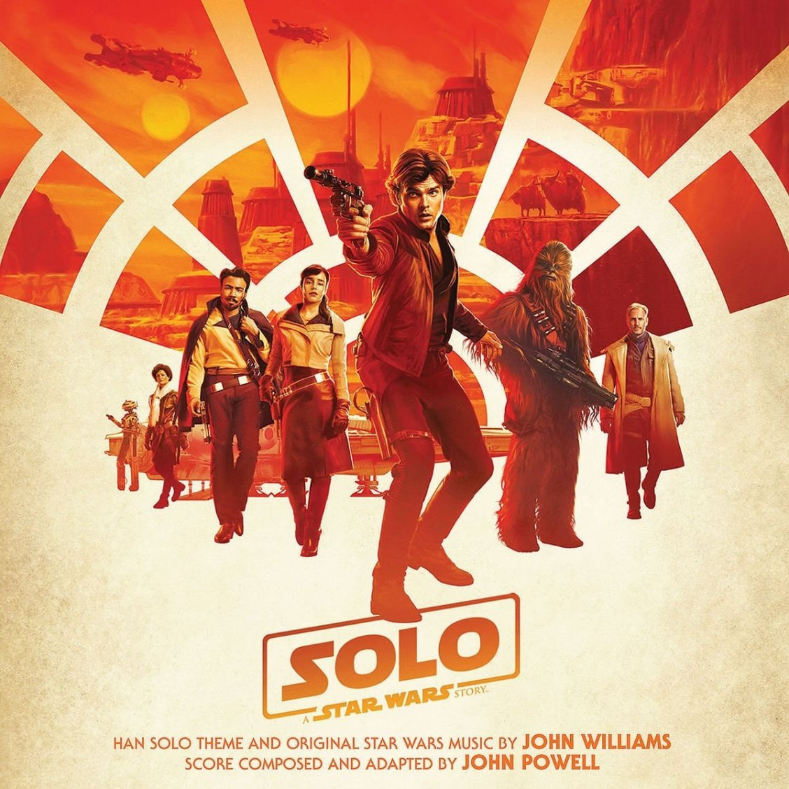 Download Solo: A Star Wars Story (Original Motion Picture