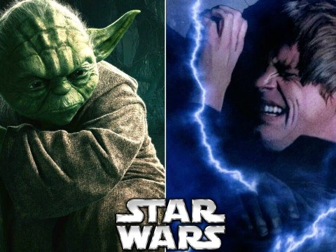 Why Yoda NEVER Taught Luke About Force Lightning