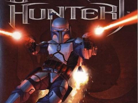 Download Star Wars Bountyhunter (Gamecube)