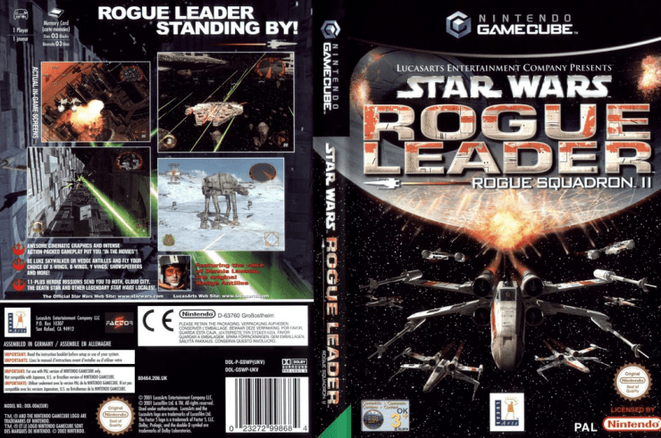 Download... Download... Download, Star Wars Games, Videos, OST (Part One) 8