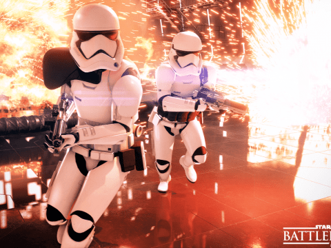 'Star Wars Battlefront 2' finally has a DLC roadmap for 2018