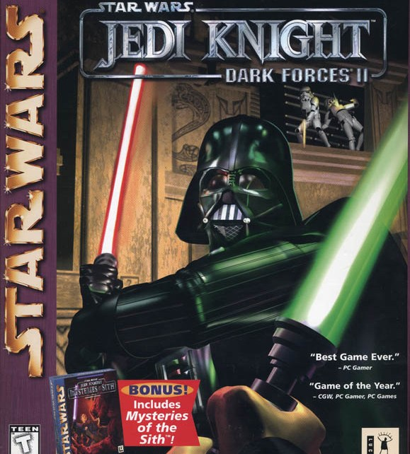 jedi knight mysteries of the sith download