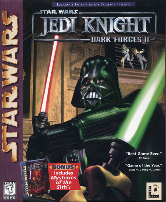Download... Download... Download, Star Wars Games, Videos, OST (Part One) 1
