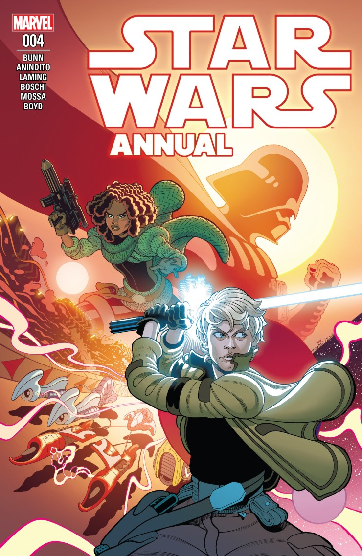 Star Wars Annual (2015) #4