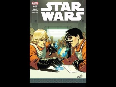 Star Wars v3 045 Comic - Part II MUTINY AT MON CALA 6