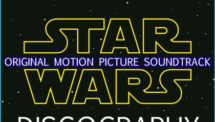 Download Solo: A Star Wars Story (Original Motion Picture Soundtrack)