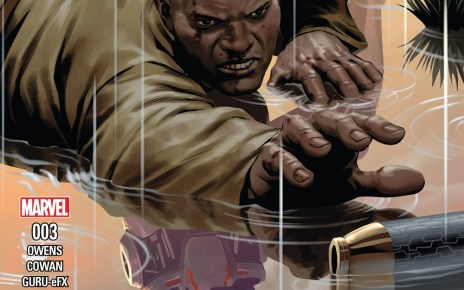 Star Wars: Jedi of the Republic – Mace Windu (2017) #3