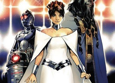Star Wars – Doctor Aphra #9 (2017)