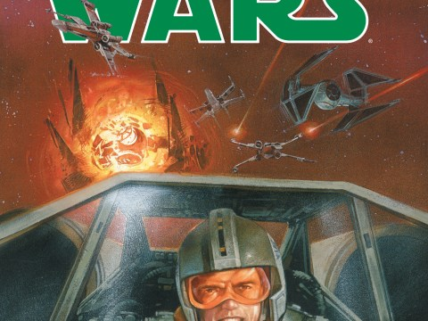 Star Wars Legends Epic Collection - The New Republic v01 (2015)