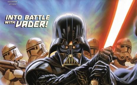 Star Wars: Darth Vader and the Cry of Shadows Star Wars: Darth Vader and the Cry of Shadows