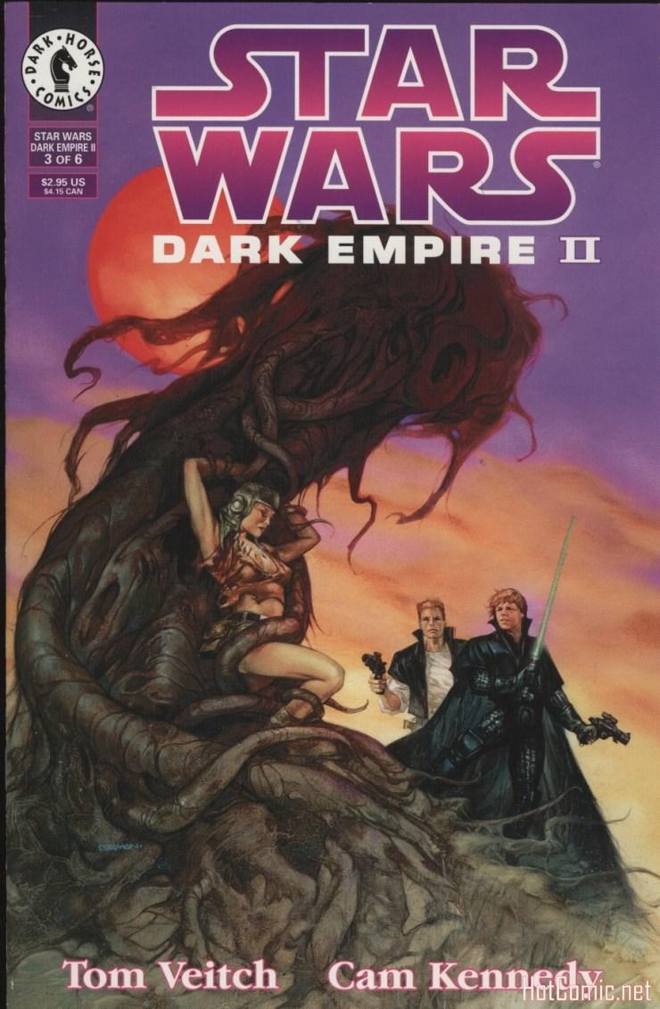 Star Wars Dark Empire II