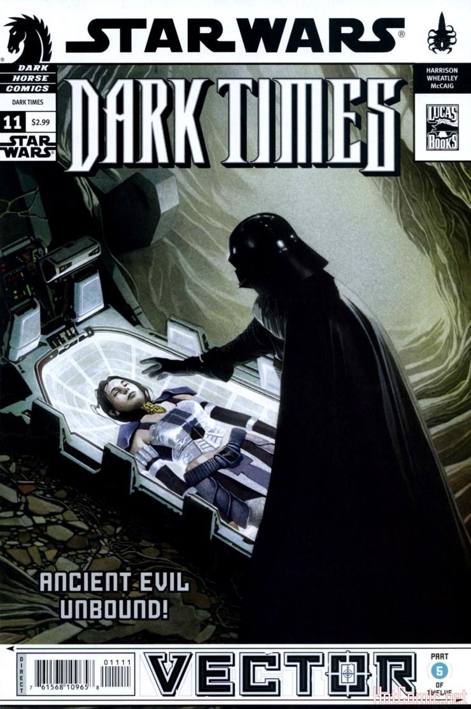 Star Wars Dark Times