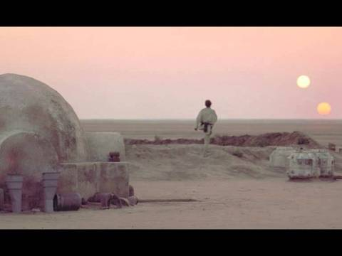 Star Wars: The Force Theme - John Williams (1 Hour Loop)