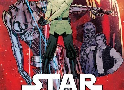 Star Wars – Agent of the Empire