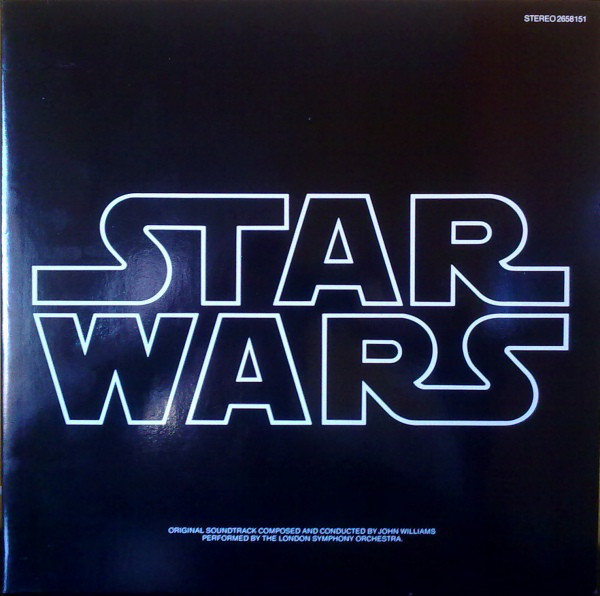 Star Wars Soundtracks