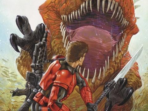 Star Wars: Crimson Empire II - Council of Blood