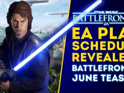 EA Play 2019 Schedule & June Update Teases - Star Wars Battlefront 2