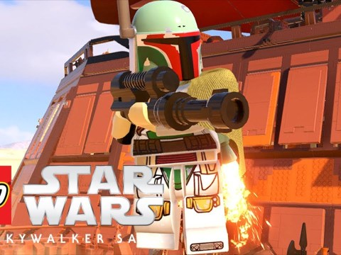 LEGO Star Wars: The Skywalker Saga - Bounty Hunter Missions and More Detailed!