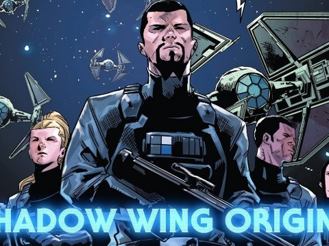 Shadow Wing Origins - The 204th Imperial Fighter Wing 6