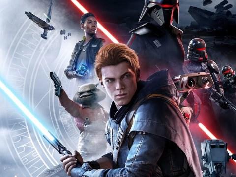Star Wars Jedi Fallen Order 15 Minutes of Gameplay