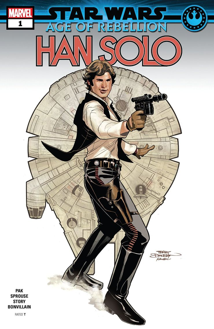 Age Of Rebellion - Han Solo