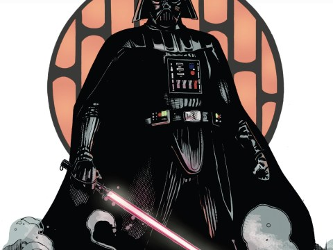 Age of Rebellion - Darth Vader