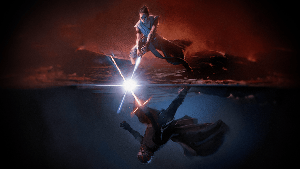 Star Wars Episode IX - The Rise of Skywalker lovely Wallpapers 1