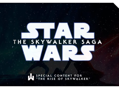 Star Wars: The Skywalker Saga | Trailer | Special Content - TSOSW