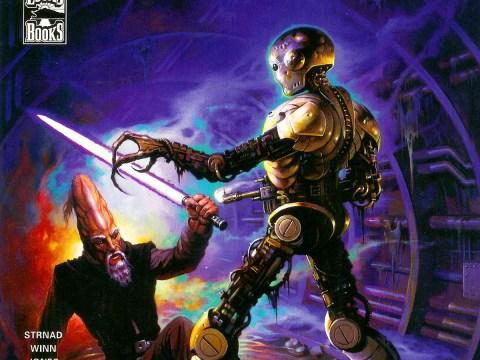 Star Wars 3: Prelude to Rebellion, Part 3