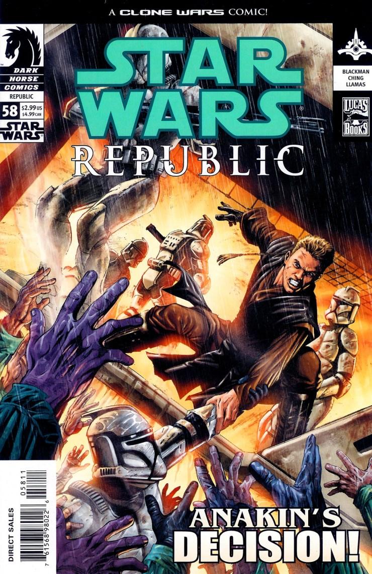 Star Wars Republic