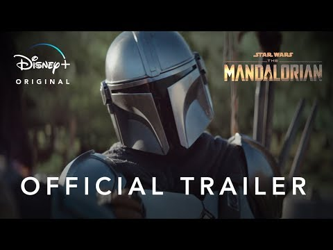 Star Wars The Mandalorian – Official Trailer 2 1