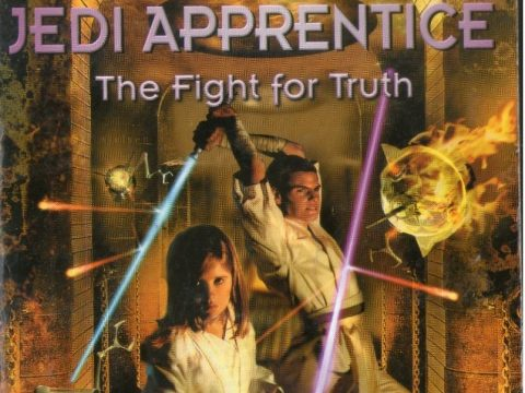 Jedi Apprentice: The Fight for Truth