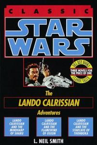 The Lando Calrissian Adventures