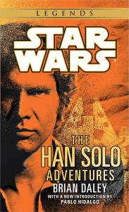 Star Wars: The Han Solo Adventures