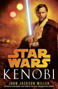 Kenobi (novel)