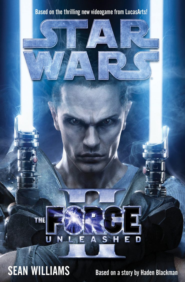 The Force Unleashed II (novel)
