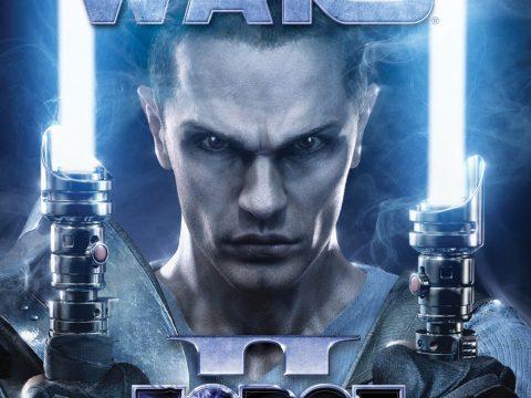 The Force Unleashed II (novel)