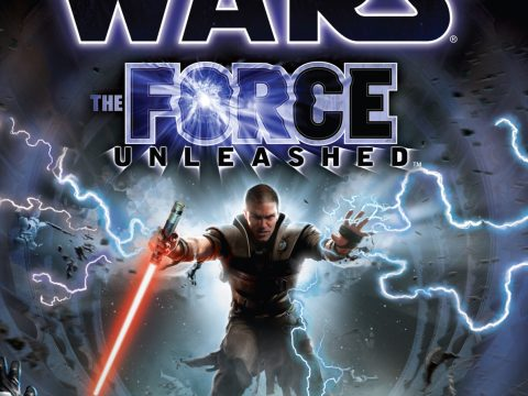 The Force Unleashed (novel)