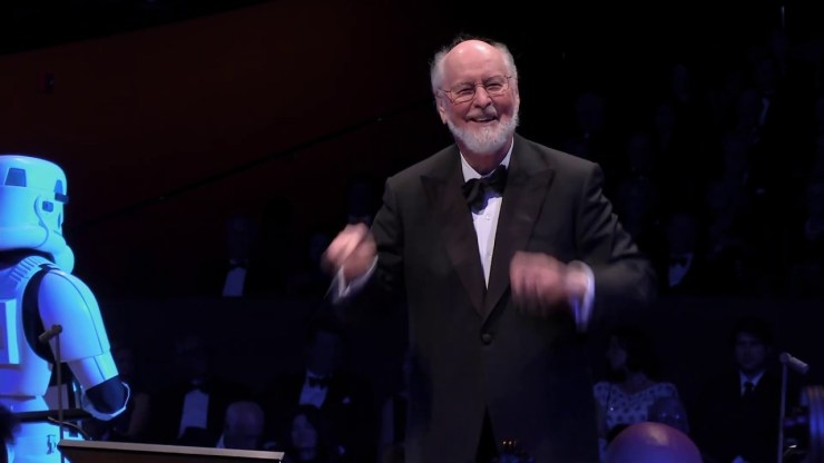 John Williams: The Imperial March from The Empire Strikes Back 1