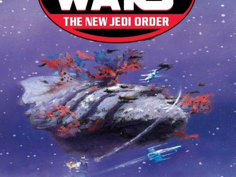 The New Jedi Order: Dark Tide I: Onslaught