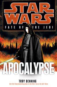 Fate of the Jedi: Apocalypse