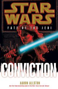 Fate of the Jedi: Conviction