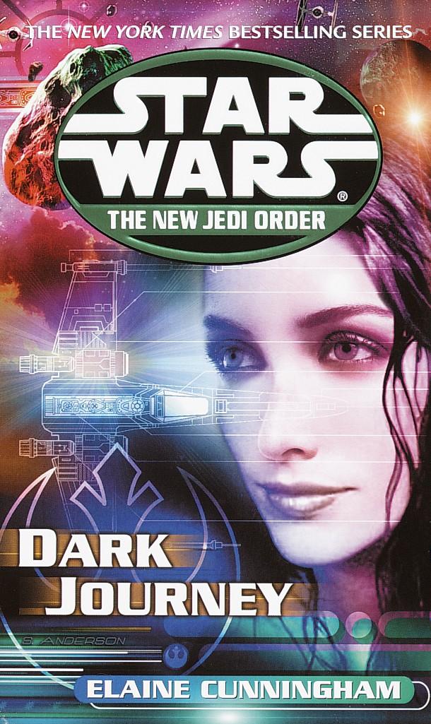 The New Jedi Order: Dark Journey