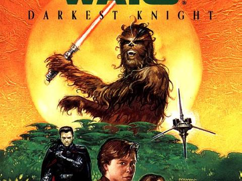 Young Jedi Knights: Darkest Knight